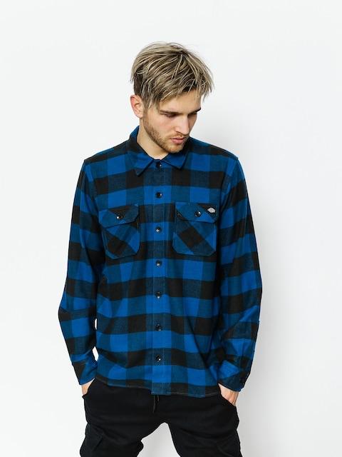Košile Dickies Sacramento (blue)