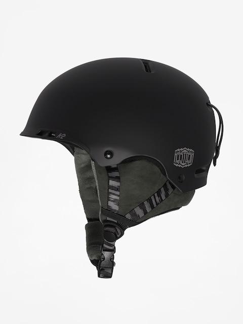 Helma K2 Stash (black)