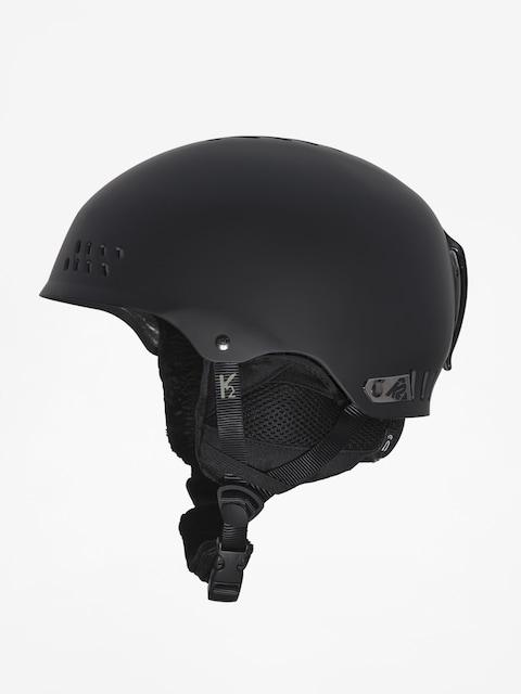 Helma K2 Phase Pro (blackout)