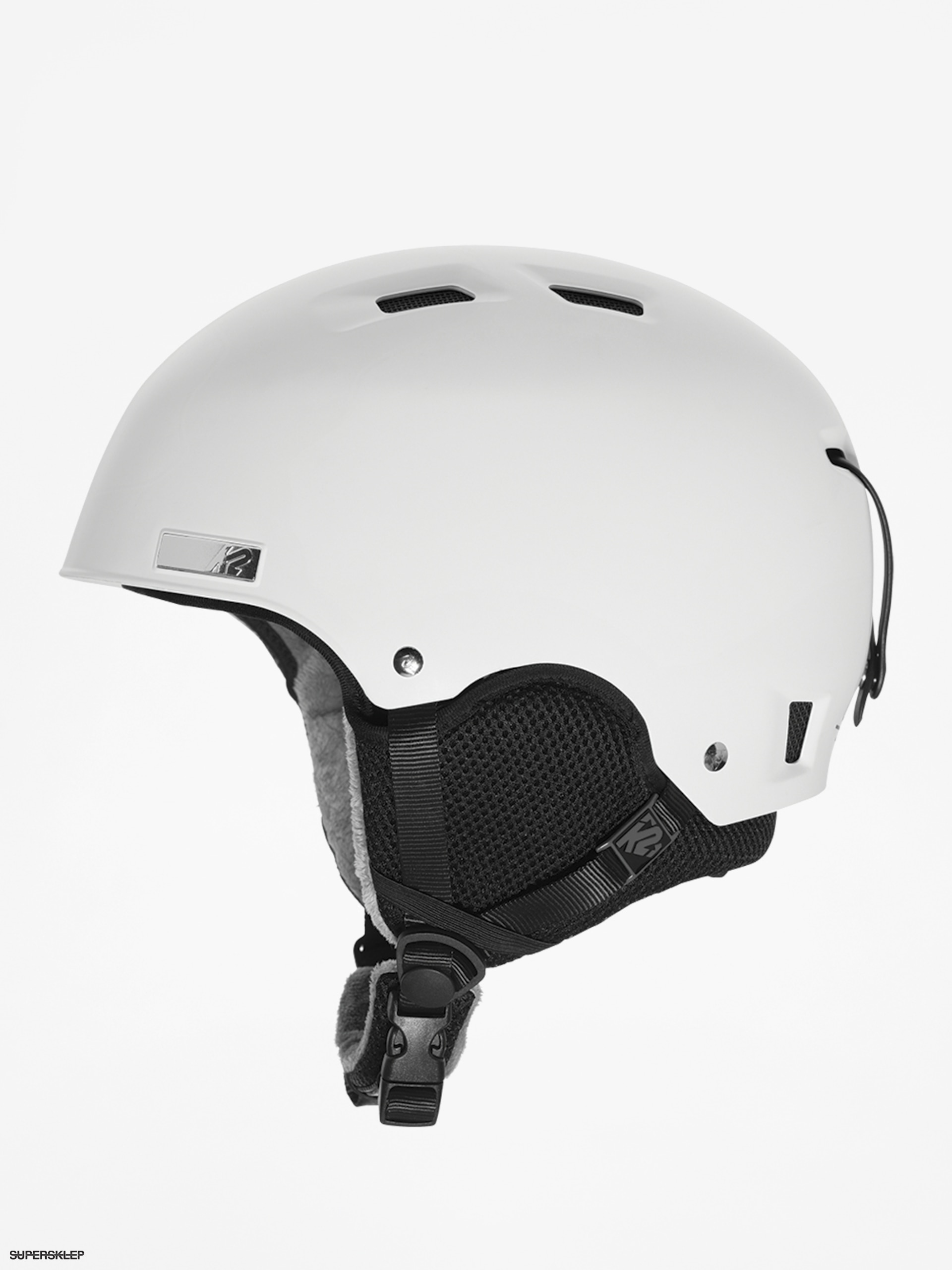 Helma K2 Verdict (white)