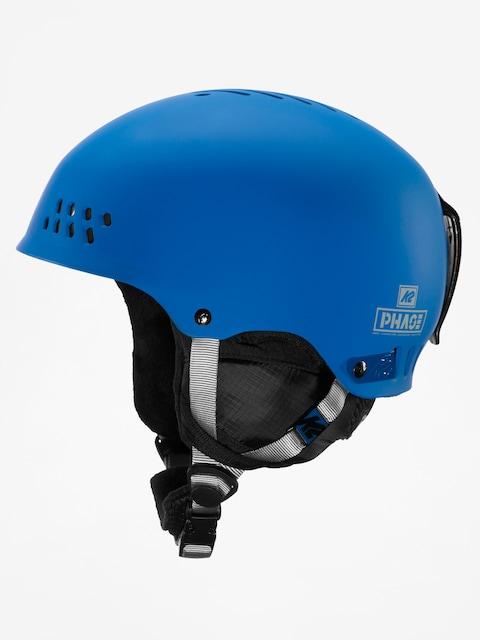 Helma K2 Phase Pro (navy)