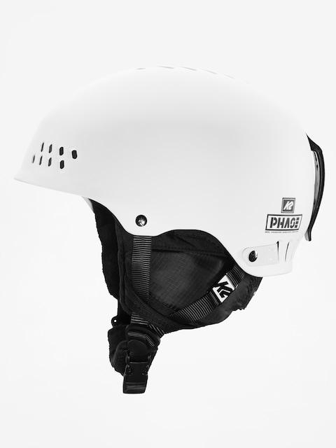 Helma K2 Phase Pro (white)