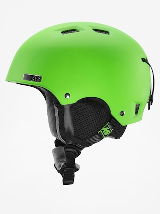 Helma K2 Verdict (green)