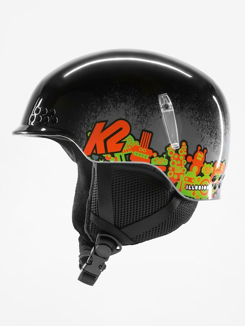 Helma K2 Illusion (black)