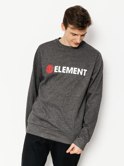 Mikina Element Blazin Crew