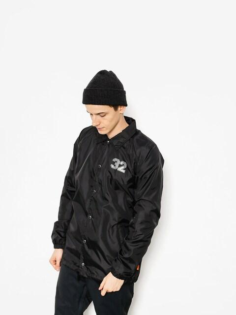Bunda snowboardová ThirtyTwo Hood Rats 4Ts Comrade (black)