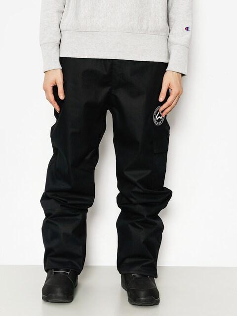 Snowboardové kalhoty  Westbeach Upstart Pant (black)