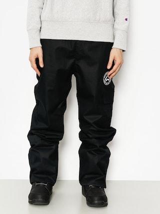 Snowboardovu00e9 kalhoty  Westbeach Upstart Pant (black)