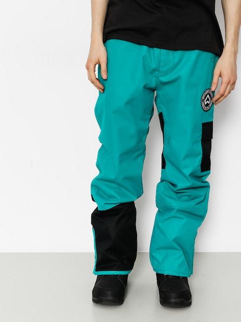 Snowboardové kalhoty  Westbeach Upstart Pant (dark teal)