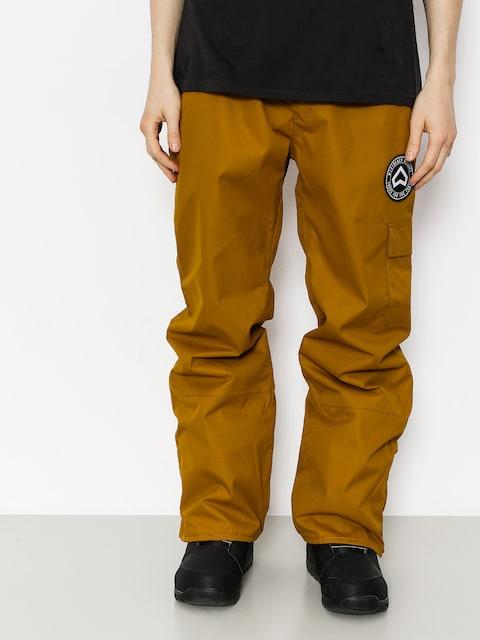 Snowboardové kalhoty  Westbeach Upstart Pant (brown sugar)