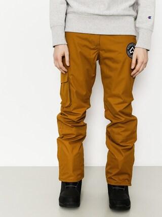 Snowboardové kalhoty  Westbeach Devotion Pant Wmn (brown sugar)