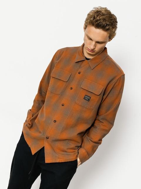 Košile Emerica Pendleton Ls (copper)