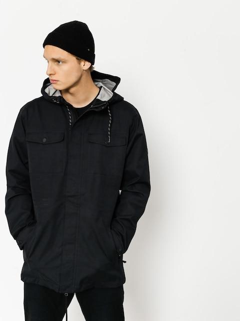 Snowboardová bunda Volcom V Co 3L Rain (blk)
