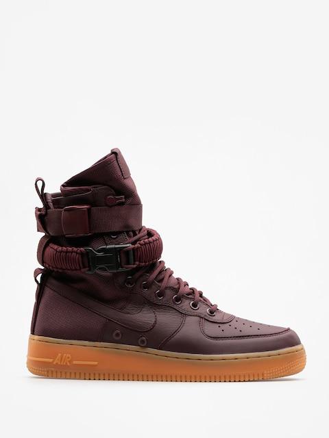 Boty Nike Sf Air Force 1