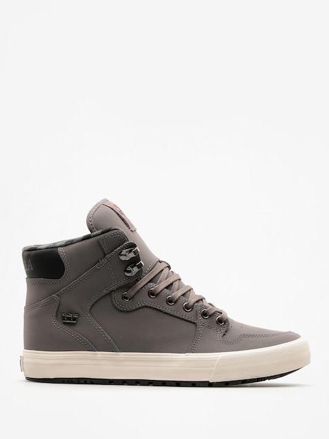 Boty Supra Vaider Cw (charcoal/white)