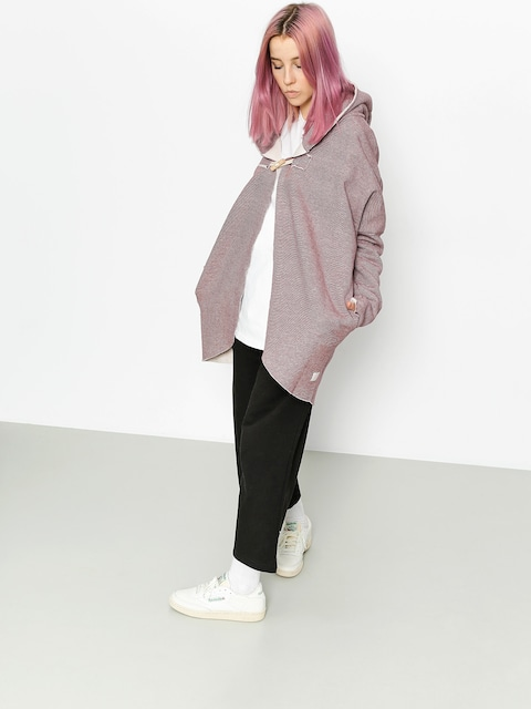 Mikina s kapucí Femi Stories Oshi HD Wmn