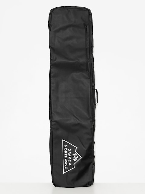 Obal na lyže Drake Padded Travel (black)
