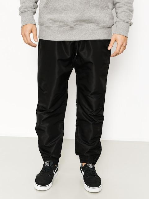 Kalhoty Supra Deck Track (black)