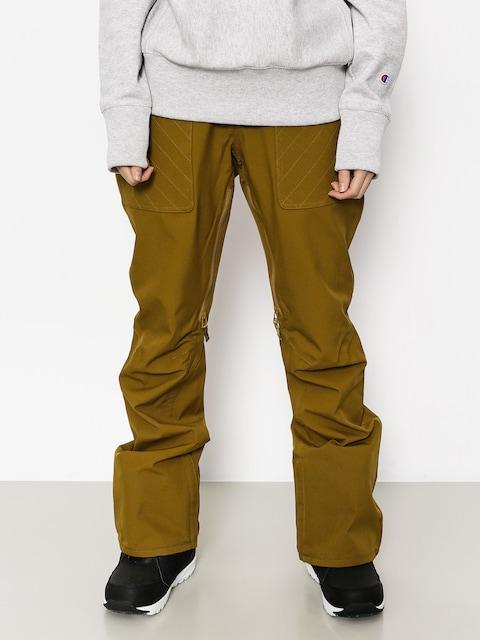 Snowboardové kalhoty  Burton Vida Wmn (plantation)