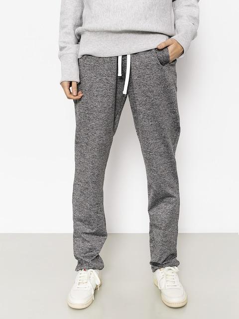 Kalhoty Diamante Wear Basic Drs Wmn (grey)