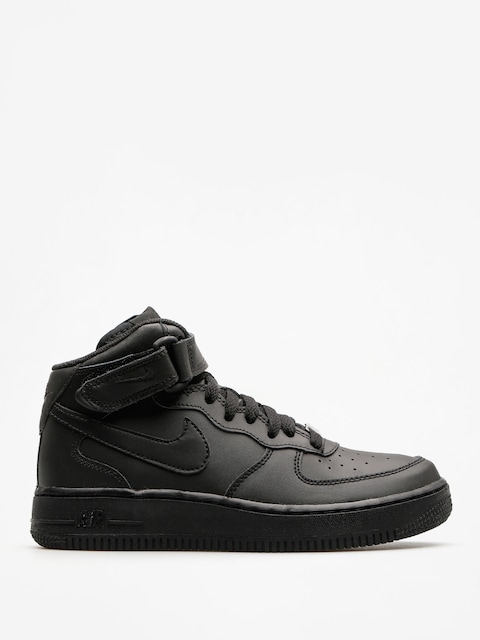 Boty Nike Air Force 1 Mid Gs Basketball