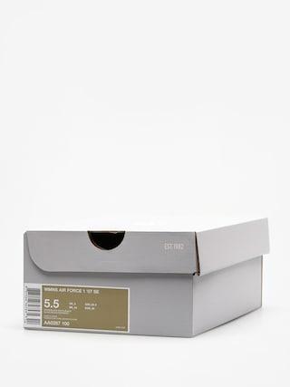 Boty Nike Air Force 1 07 Se Wmn (white/black white black)