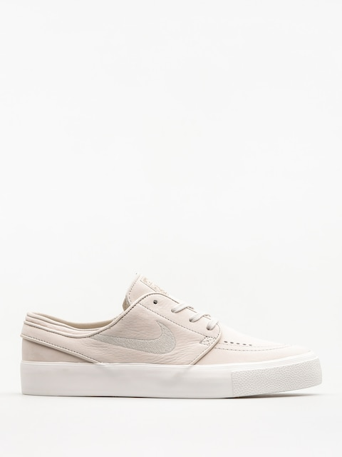 Boty Nike SB Zoom Janoski Ht Deconstruct (light bone/light bone summit white khaki)