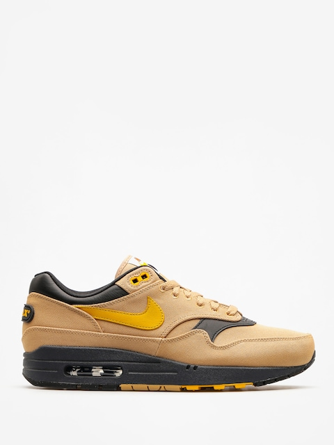 Boty Nike Air Max 1 Premium (elemental gold/mineral yellow black)