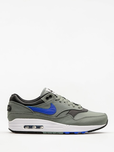 Boty Nike Air Max 1 Premium (clay green/hyper royal white black)