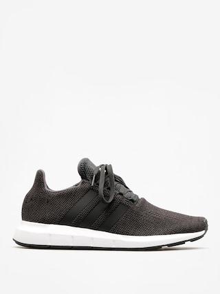 Boty adidas Swift Run (carbon/cblack/mgreyh)
