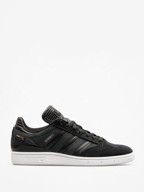 Boty adidas Busenitz (cblack/cblack/ftwwht)