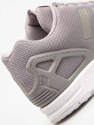 adidas Boty Zx Flux (ltgranite/ltgranite)