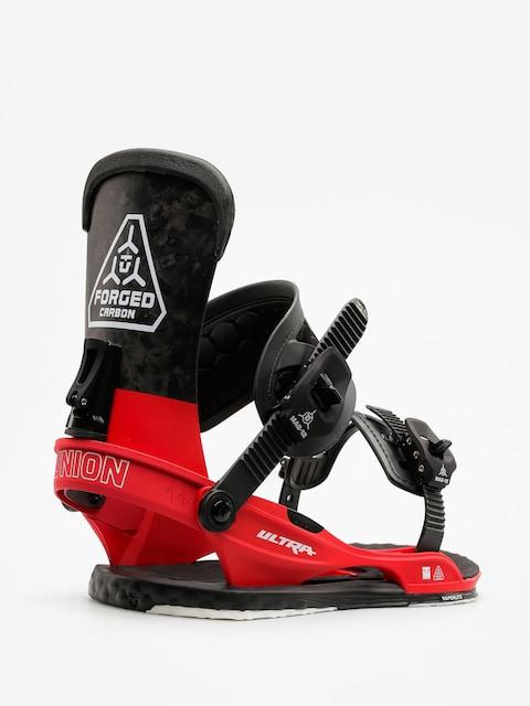Snowboardové vázání Union Ultra (th)