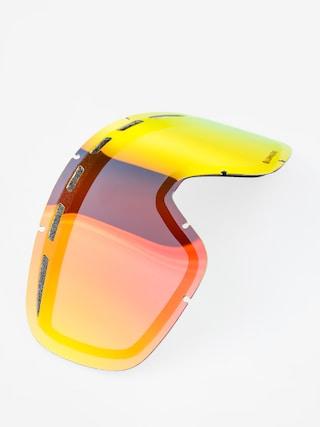 Sklo na snowboardové brýle Dragon D1 (lumalens redion)