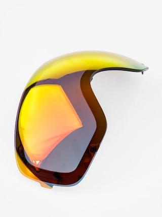 Sklo na snowboardové brýle Dragon X2s (lumalens redion)