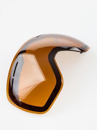 Sklo na snowboardové brýle Dragon X1s (lumalens silverion)