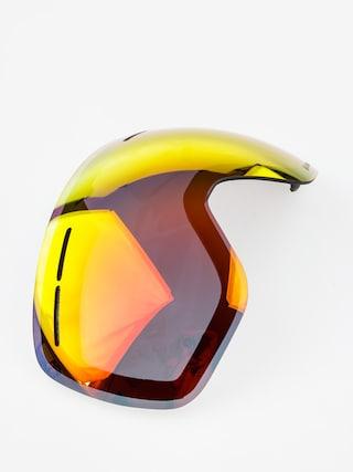 Sklo na snowboardové brýle Dragon X1s (lumalens redion)