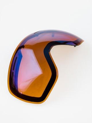 Náhradní sklo Dragon X1s (lumalens blueion)