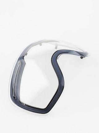 Sklo na snowboardové brýle Dragon X1 (clear)