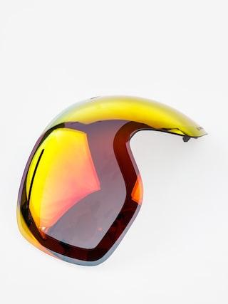 Sklo na snowboardové brýle Dragon X1 (lumalens redion)