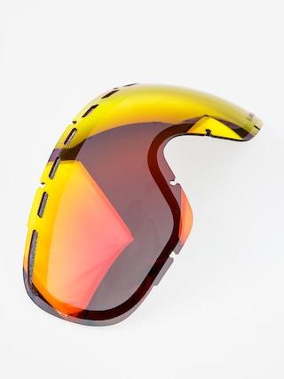 Sklo na snowboardové brýle Dragon Rogue (lumalens redion)