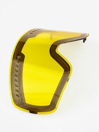 Nu00e1hradnu00ed sklo Dragon NFXs (lumalens yellow)