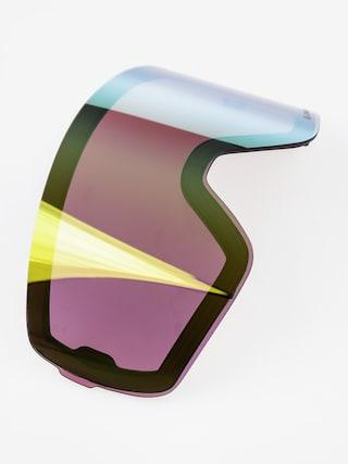 Sklo na snowboardové brýle Dragon NFX2 (lumalens goldion)