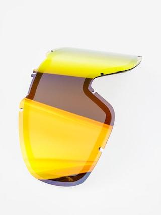 Náhradní sklo Dragon DX2 (lumalens redion)