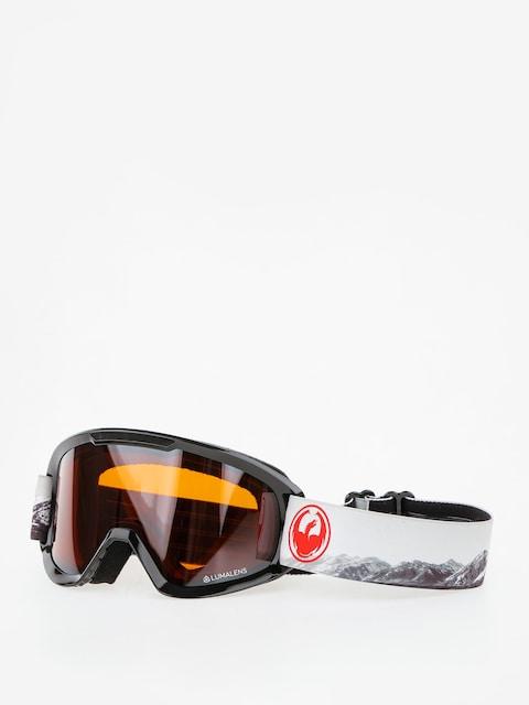 Brýle na snowboard Dragon DX2