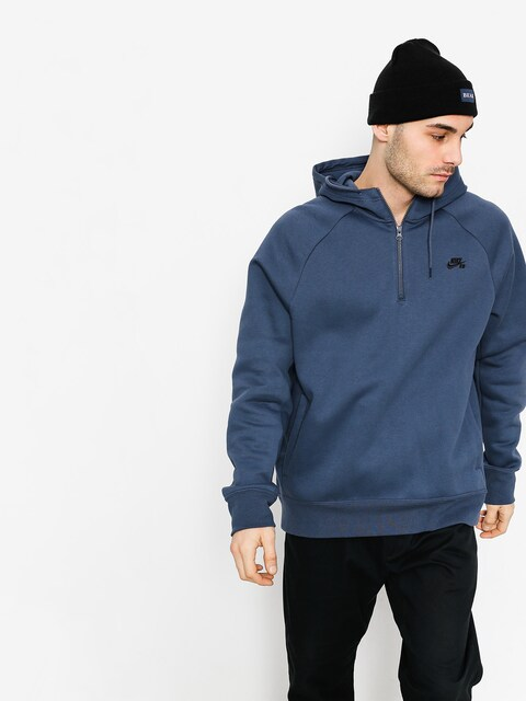 Mikina s kapucí Nike SB Hoodie Icon Hz HD
