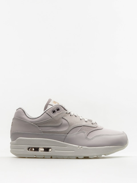 Boty Nike Air Max 1 Premium Wmn (vast grey/vast grey atmosphere grey)