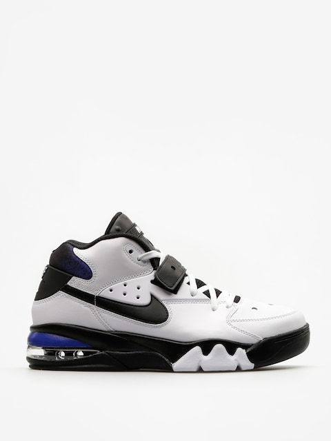 Boty Nike Air Force Max 93 (white/black cobalt)