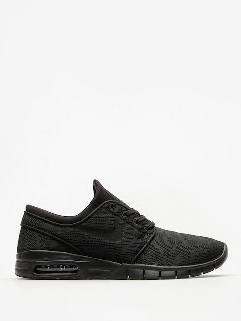 Boty Nike SB Sb Stefan Janoski Max (black/black anthracite)