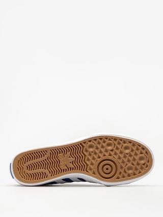 Boty adidas Matchcourt (croyal/ftwwht/goldmt)